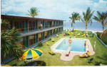 Beachside Motel and Apartments, Fort Lauderdale, Florida