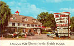 The Willows Restaurant Motel and Lodge Pennsylvania p30878