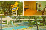 Sun Plaza Motel Silver Spings  Florida p30879