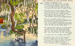 Click here to enlarge image and see more about item p30914: Legend Of The Spanish Moss p30914