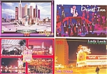 Click here to enlarge image and see more about item p3093: Las Vegas NV Casinos Postcards p3093  Lot 8