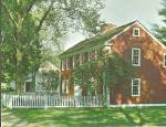 Old Sturbridge Village, Solomon Richardson House