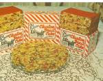 Old Fashioned  Claxton Fruir Cake