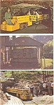 Anthracite Coal Mine in PA Postcard Lot of 6