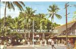 Waikiki Hawaii International Market Place p32887