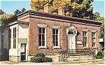 Wayne County Museum County PA Postcard