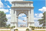 Valley Forge National Park  Postcard