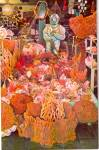 Click to view larger image of Sponges Sea Horse Curio Shop Tarpon Springs FL p37657 (Image1)