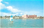 Click here to enlarge image and see more about item p3871: Princess Hotel Pembroke Bermuda Postcard