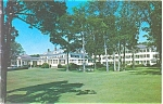 Click here to enlarge image and see more about item p3961: Seaview Country Club, Abescon NJ Postcard