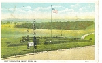 Fort Washington, Valley Forge PA Postcard