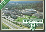 Opryland Hotel Souvenir Folder