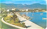 Click here to enlarge image and see more about item p4568: Acapulco Mexico Embarcadero Postcard