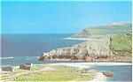 Click here to enlarge image and see more about item p4677: Robinson s Newfoundland Postcard p4677