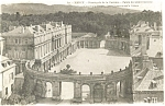 Click here to enlarge image and see more about item p4772: Nancy France Government's Palace  Postcard