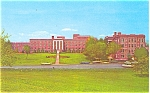 Click here to enlarge image and see more about item p4824: Pinecrest Sanitarium WV Postcard p4824