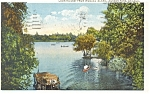 Click here to enlarge image and see more about item p5369: Chicago IL Jackson Park Postcard