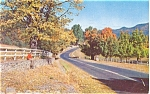 Marion IL Crab Orchard Lake Postcard p5393