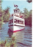 Click here to enlarge image and see more about item p5515: Lake George NY  MV Mohican p5515