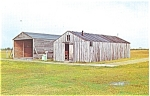 Wright Brother s Camp Buildings NC p5557
