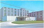 Elkins, WV, Memorial General Hospital