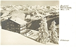 Click here to enlarge image and see more about item p5921: Austria Hotel Ehrenbachhome Postcard