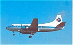 Pro Air Services Martin 404 Postcard