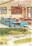 Click here to enlarge image and see more about item p6153: Marathon Ontario Wayfare Restaurant Postcard p6153