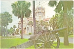 St.Augustine, FL, Flagler Memorial Church