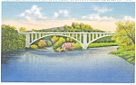 Click here to enlarge image and see more about item p6249: Johnson City, TN, US Highway 23 Bridge