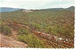 Royal Gorge Scenic Railway,Colorado
