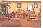 Click here to enlarge image and see more about item p6324: Elsie The Borden Cow Postcard p6324