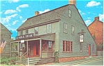 Portsmouth,NH, Dunaway General Store Postcard