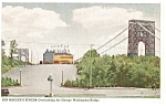 New York City Marden s Riviera Postcard p6395