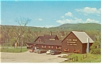 Franconia NH Village House Restaurant p6494