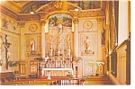Click here to enlarge image and see more about item p6580: Quebec Canada Norte Dame of Victories Postcard p6580