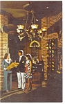 Richmond, VA, Holiday Inn Central  Postcard