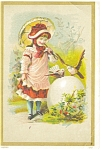 Click here to enlarge image and see more about item p7072: Victorian Trade Card, Coffee, Stitt Co, NY