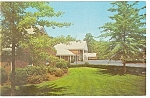 Lord Paget Motor Inn,Williamsburg, VA Postcard