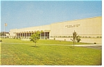 Click here to enlarge image and see more about item p7662: Salisbury Maryland US Post Office Postcard p7662