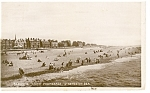 Click here to enlarge image and see more about item p8131: St Annes on Sea, Real Photo Postcard