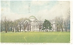 Washington DC, National Museum and Gallery Pcard 1921