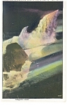 Niagara Falls,NY, Rock of Ages Postcard