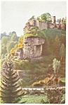 Click here to enlarge image and see more about item p8254: Chemnitz Germany Castle Rabenstein Postcard p8254
