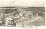 Chaumont,France, View Outskirt of the Tan Yard Postcard