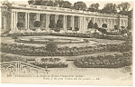 Click here to enlarge image and see more about item p8387: Versailles,France,The Palace of the Great Trianon Pcard