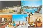 Wildwood Crest, NJ, Diamond Beach Resort Postcard