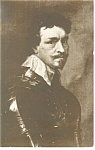Thomas Wentworth 1st Earl of Strafford Postcard
