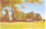Biltmore Forest Country Club NC  Postcard p8789