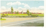 Click here to enlarge image and see more about item p8801: US Reformatory Chillicothe OH  Postcard p8801